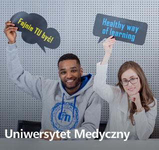Uniwersytet Medyczny w Łodzi